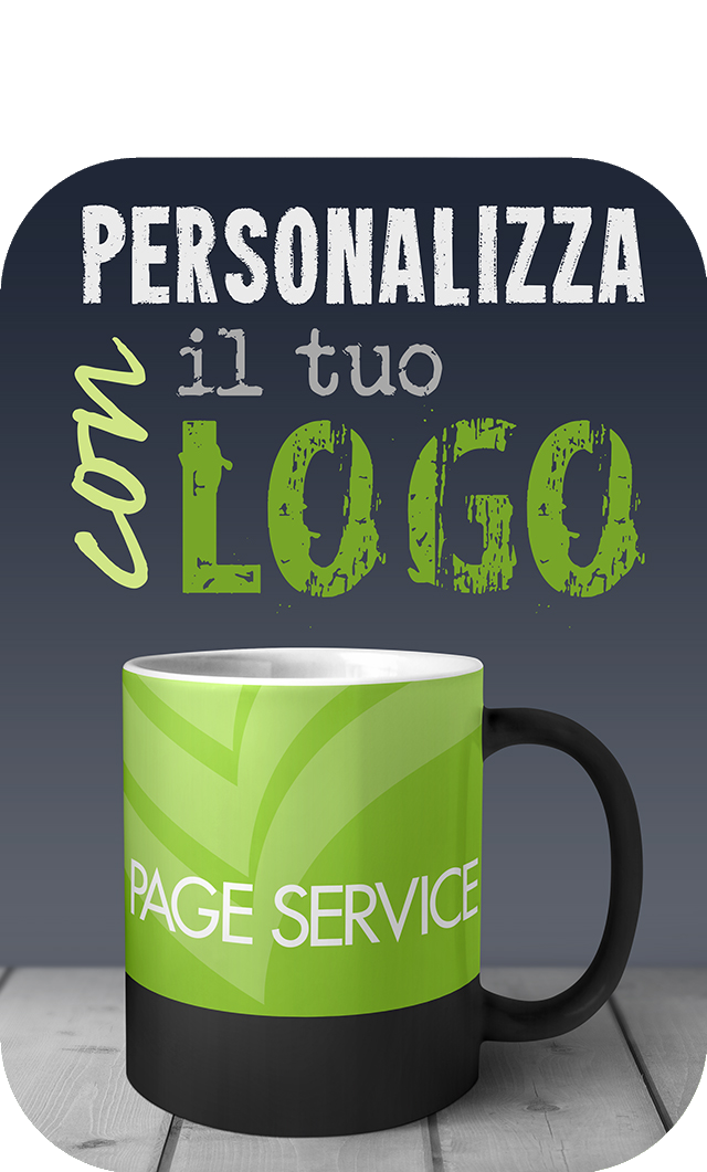 Gadget - Page Service - www.pageservice.it