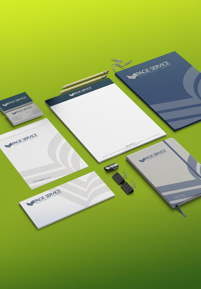piccolo formato - Page Service - www.pageservice.it