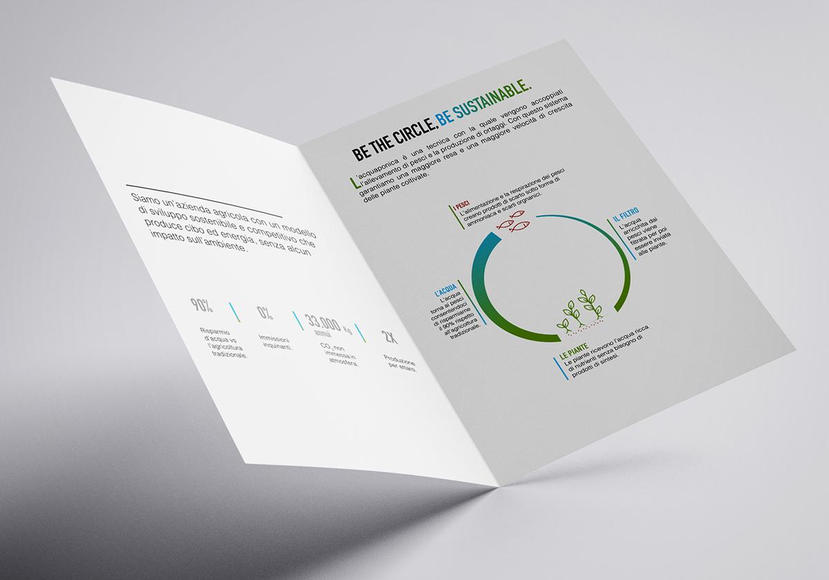 Pieghevole - Piccolo formato - Page Service - pageservice.it