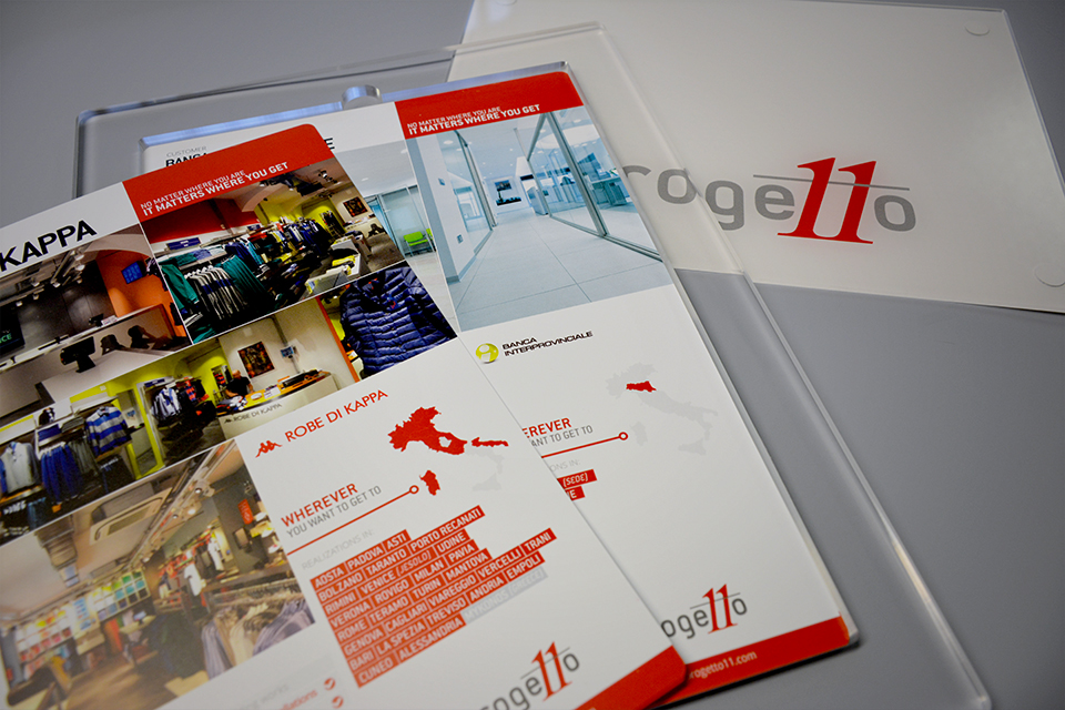 Progetto 11 - Page Service - pageservice.it