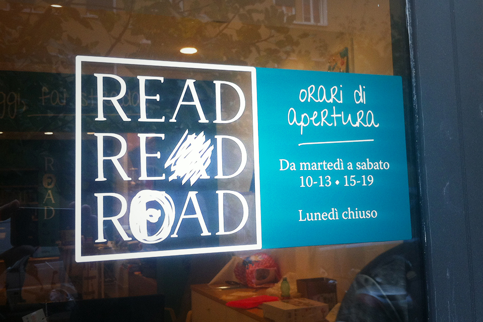 Read Red Road - Laboratorio - Page Service - pageservice.it