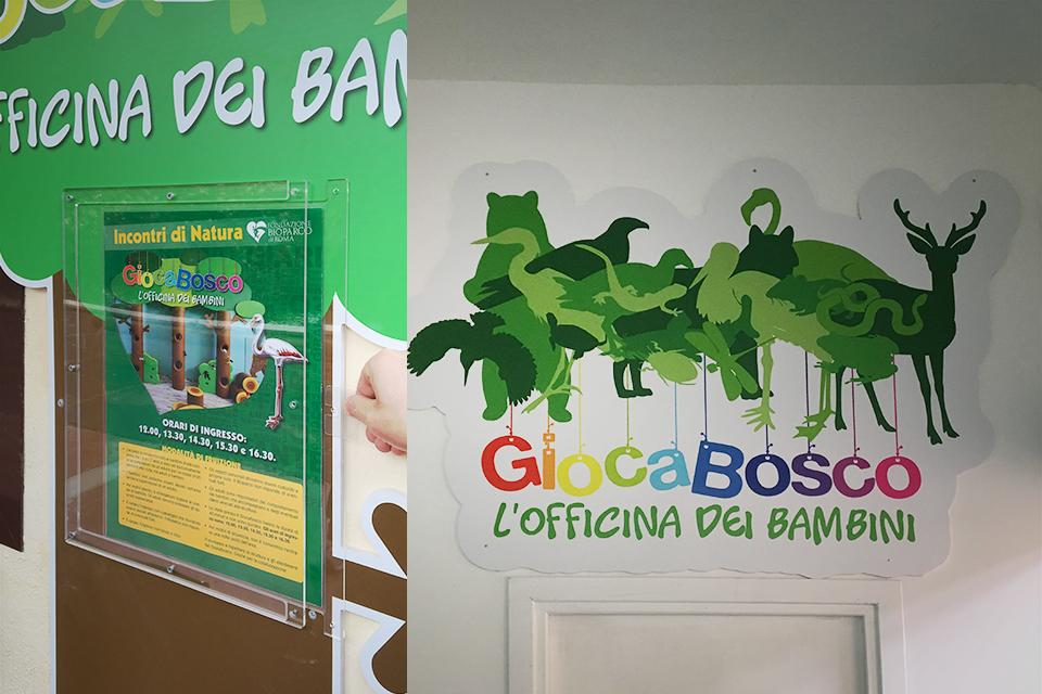 Ludoteca Bioparco di Roma - Page Service - pageservice.it